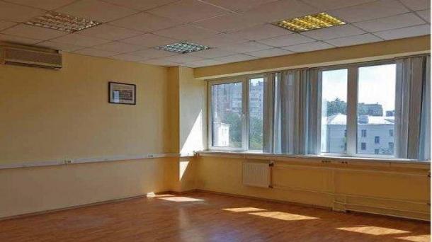 Офис 42.6 м2, Рязанский проспект,  32