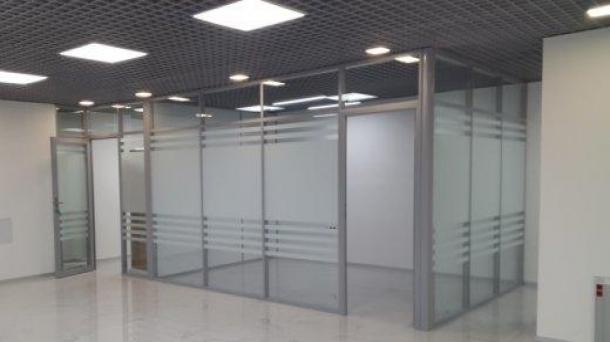 Офис 134 м2 у метро Водный стадион