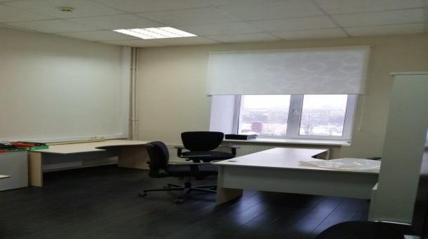 Офис 227м2, Спортивная