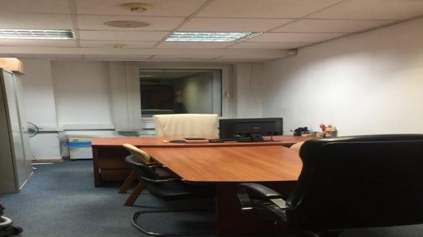 Офис 48.9м2, Таганская