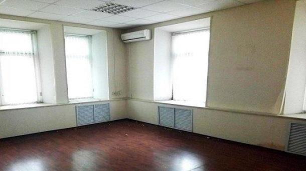 Офис 89.3 м2 у метро Красносельская
