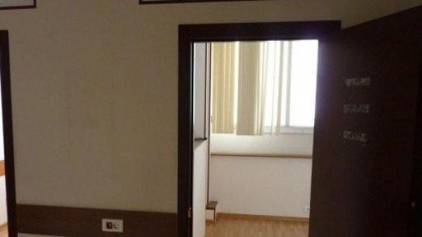 Офис 71.2м2, Менделеевская