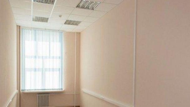 Офис 83.3м2, Менделеевская