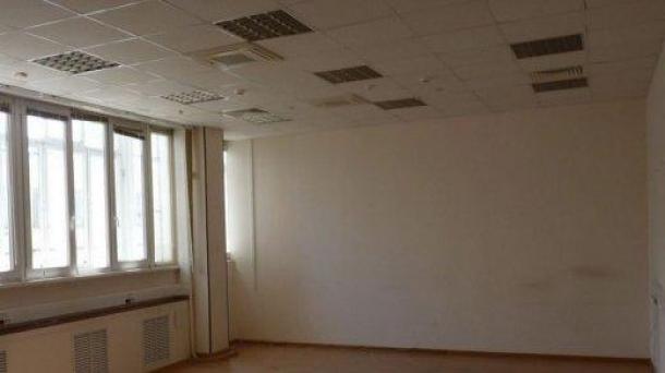Офис 111.2м2, Менделеевская