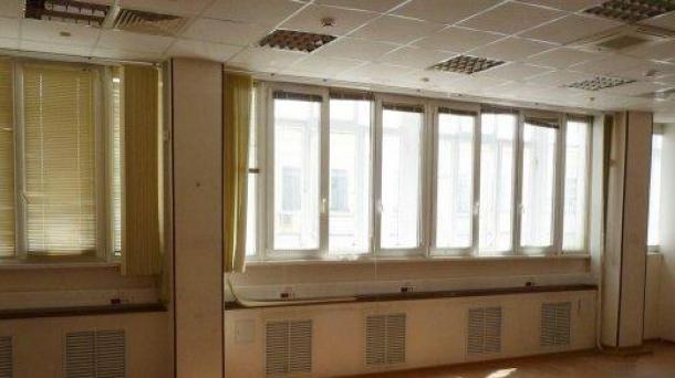 Офис 122.2м2, Менделеевская