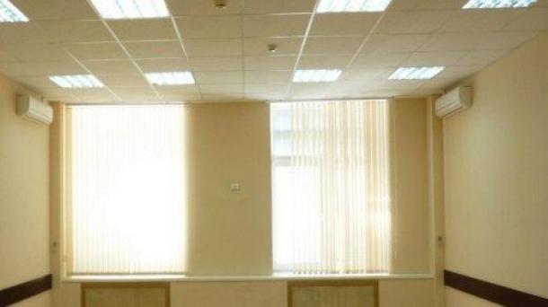 Офис 134.3м2, Менделеевская