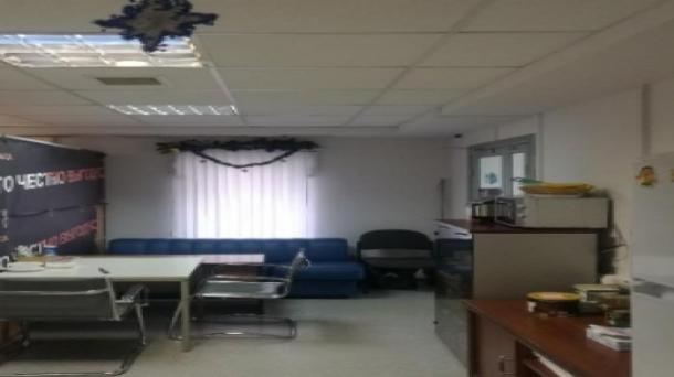 Офис 440м2, Таганская