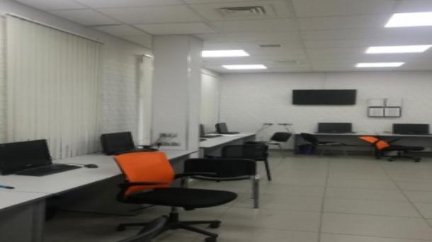 Офис 320м2, Таганская