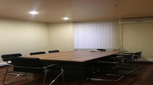 Офис 200м2, Чкаловская