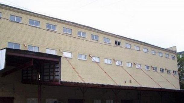 Склад 136.7 м2 в СВАО Москвы
