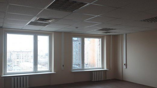 Офис 50.3м2, Улица 1905 года