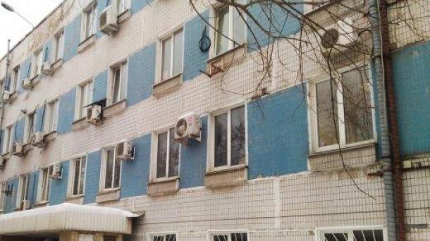 Офис 38м2, Кунцевская