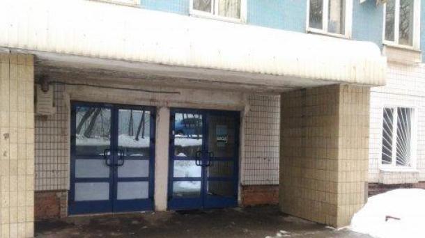 Офис 26.9м2, Кунцевская