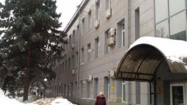 Офис 25.1м2, Кунцевская