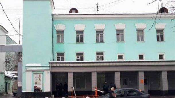 Офис 16.7м2, Кунцевская
