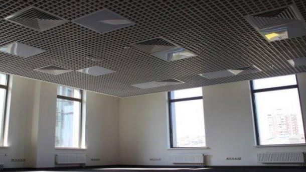 Офис 393 м2 у метро Римская