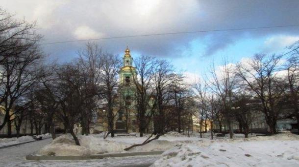 Офис 270м2, Бауманская