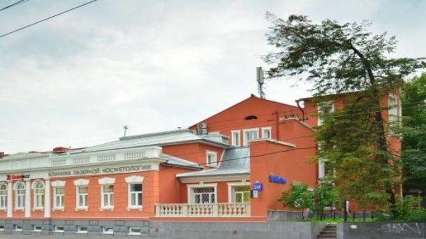 Офис 80м2, Таганская