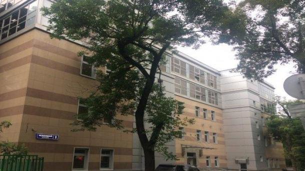 Офис 41.2 м2 у метро Чкаловская