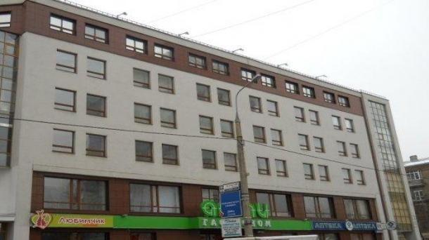 Офис 89.76 м2 у метро Текстильщики