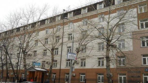 Офис 105.36 м2 у метро Текстильщики