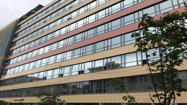 Офис 270 м2, Большая Татарская улица,  35