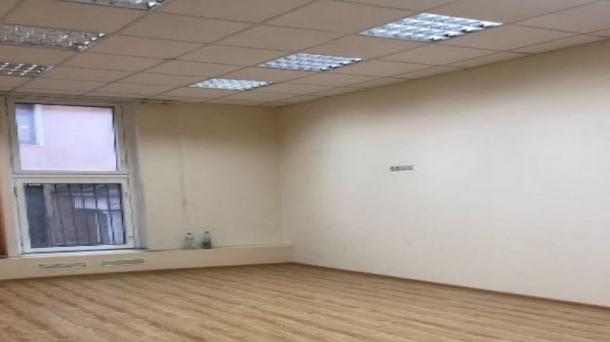 Офис 42м2, Марксистская