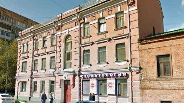 Офис 120 м2 у метро Павелецкая