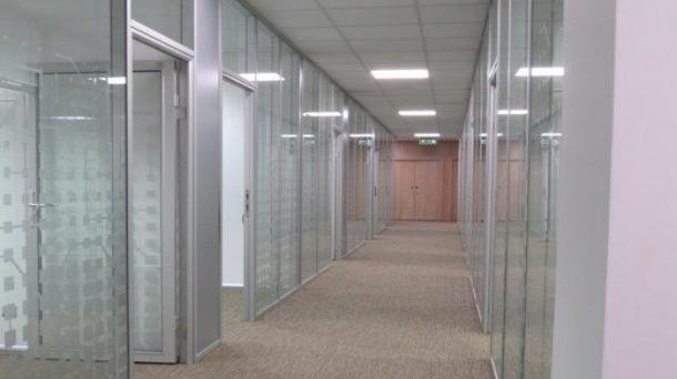 Офис 549 м2 у метро Трубная
