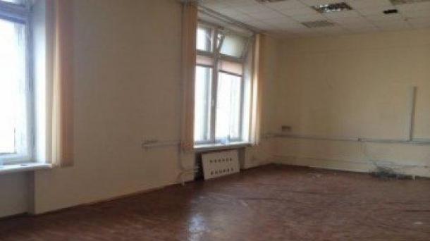 Офис 119.11м2, Алексеевская