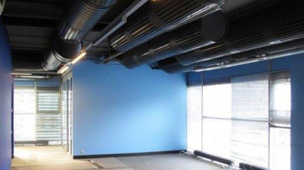 Офис 130м2, Проспект Мира