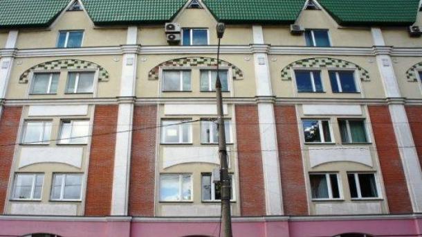 Офис 17 м2 у метро Красносельская