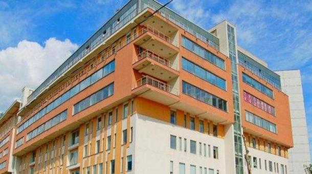 Офис 48.2м2, Калужская
