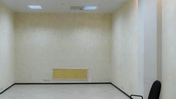 Офис 35 м2 у метро Тульская