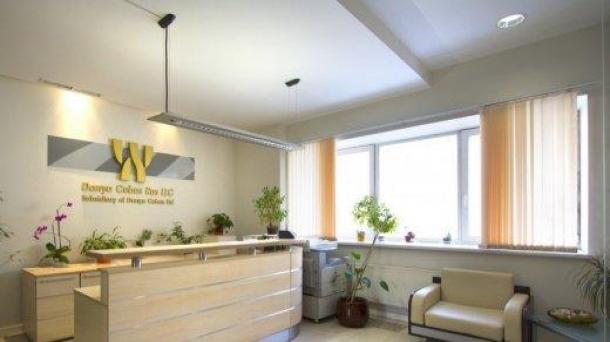 Офис 139.3 м2 у метро Павелецкая