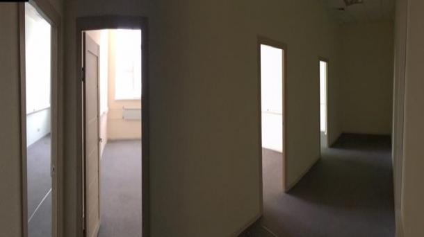 Сдаю офисное помещение 186.3м2, 104328руб., метро Кожуховская