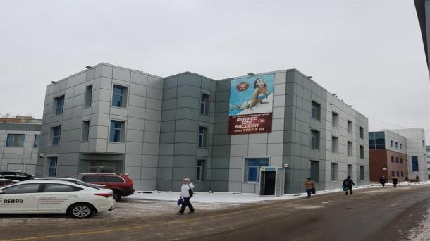 Сдам в аренду офисное помещение 753м2, метро Волгоградский проспект, 499992руб.