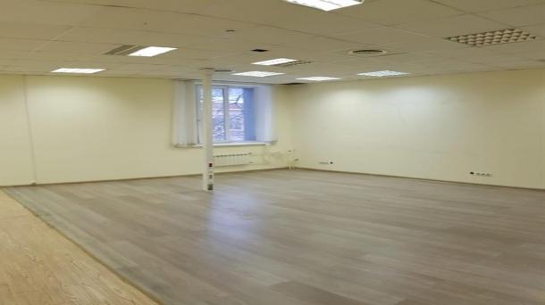 Офисное помещение 110м2, Москва, 77000руб.