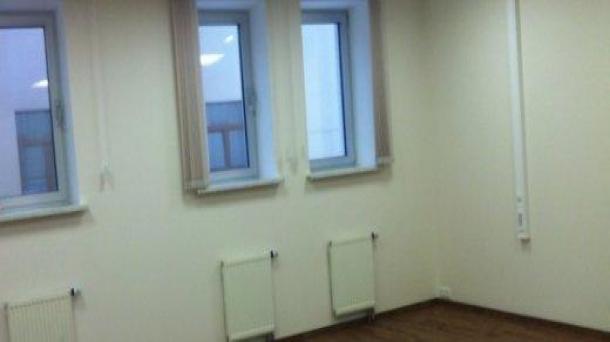 Офис 165 м2 у метро Третьяковская
