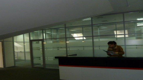 Офис 354.1м2, Чистые пруды