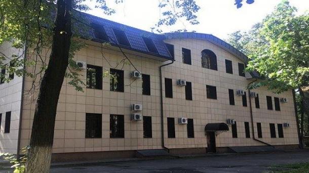 Продается офис 1060м2, Москва, 98000000руб.