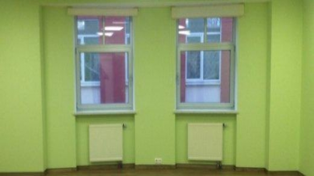 Офис 41 м2 у метро Третьяковская