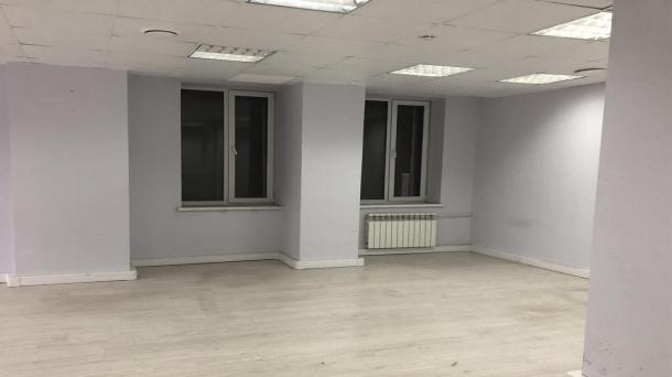 Аренда офиса 118.1м2, метро Кожуховская, метро Кожуховская