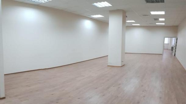 Офис в аренду 184.2м2, 128940руб., метро Кожуховская