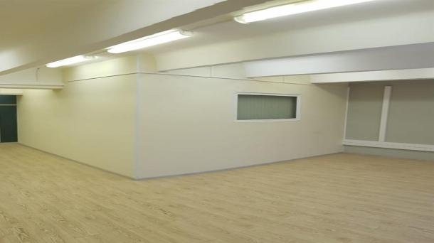 Аренда офиса 73.6м2,  метро Волгоградский проспект