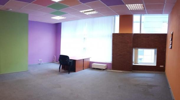 Офис в аренду 43.9м2, 43900руб., метро Кожуховская