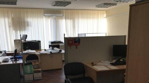 Офис 45 м2, 3-я Хорошёвская улица,  11