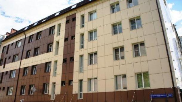 Офис 150м2, Сокольники