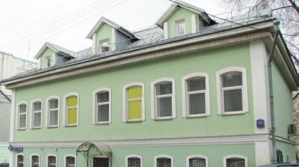 Офис 800 м2 у метро Сухаревская