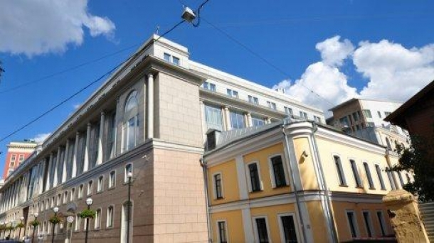 Офис 335 м2 у метро Тверская